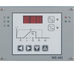 AC electronic controls