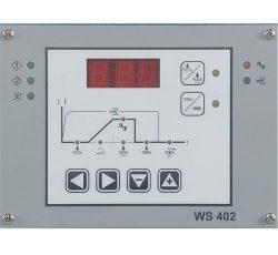 Controles electrónicos AC
