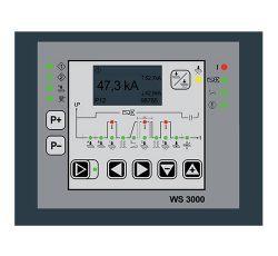 Controles electrónicos MF