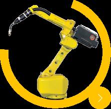 Robotics - Automation