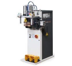 Automatische Stumpfschweißmaschinen