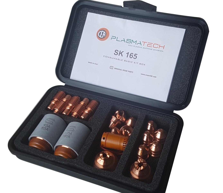 kit box plasma